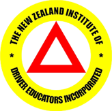 New Zealand Institute Of Driver Educators Incorporated